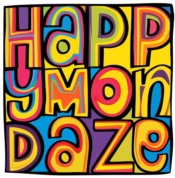 Image for tickets for Happy Mondaze Mondays at odd frog